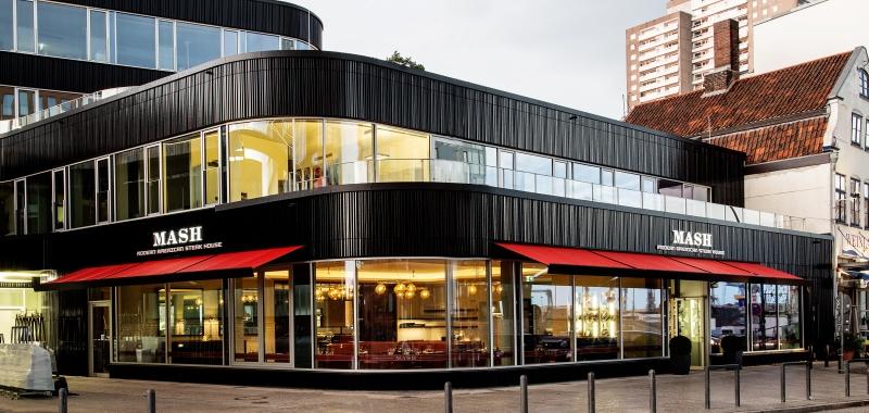 Mash Opens New Bistro Restaurant In Hamburg
