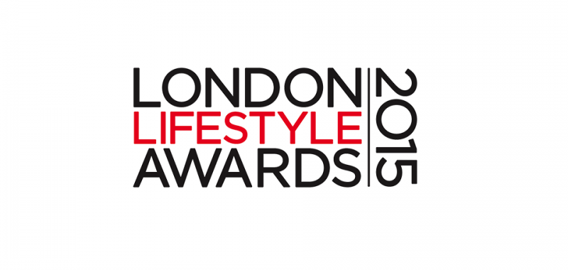 logo london lifestyle awards 2015